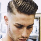 Haircuts for men with