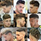 Hairstyle new mens