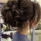 Hairstyles for debs ideas