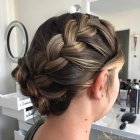 Prom hair updos for long hair