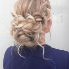Prom hairstyles for blonde hair