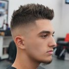 Trendy hairstyles for guys