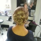 Upstyles for debs