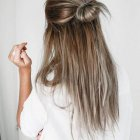 5 minute hairstyles for short hair