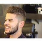 Different haircuts for guys