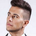 Different hairstyles for men short hair