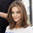 Images of shoulder length haircuts