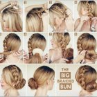 Pretty quick hairstyles