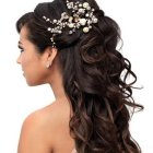 Hairstyles for weddings for long hair