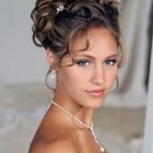 Hairstyles for women for wedding