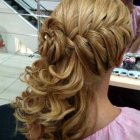 Latest in hairstyles