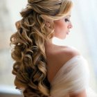 Perfect wedding hairstyles