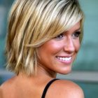 Best haircuts for women with thin hair