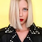 Best hairstyle for thin hair female