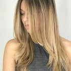 Best hairstyles for long thin hair