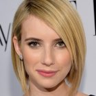 Best hairstyles for thin straight hair
