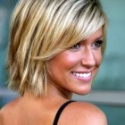 Easy to style haircuts for fine hair