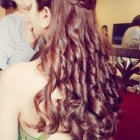 Hairstyle with