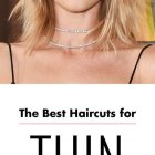 Recommended haircuts for thin hair