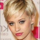 Show me short hairstyles
