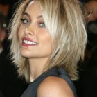 Volume hairstyles for thin hair