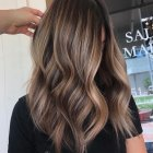 2018 hairstyles for long hair