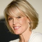 2018 short hairstyles for women over 50
