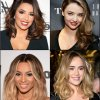 Best celebrity haircuts 2018