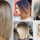 Hairstyles cuts 2018
