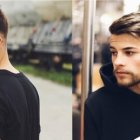 Mens new hairstyles 2018