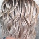 2019 shoulder length hairstyles