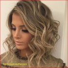 Hairstyles for curly hair 2019