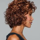 Latest curly hairstyles 2019