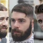 Mens new hairstyles 2019