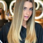 New hair color trends 2019