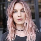 New hair colors for 2019