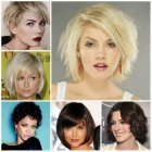 Popular haircuts for 2019