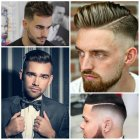The latest hairstyles for 2019